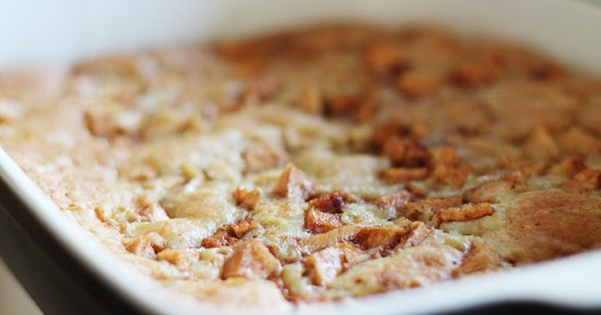 Best Apple Cake Recipe Smitten Kitchen