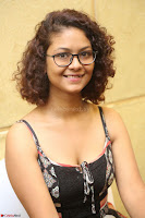Actress Aditi Myakal Looks gorgeous in Sleeveless Deep Neck Top at Ami Tumi success meet ~  Exclusive 132.JPG