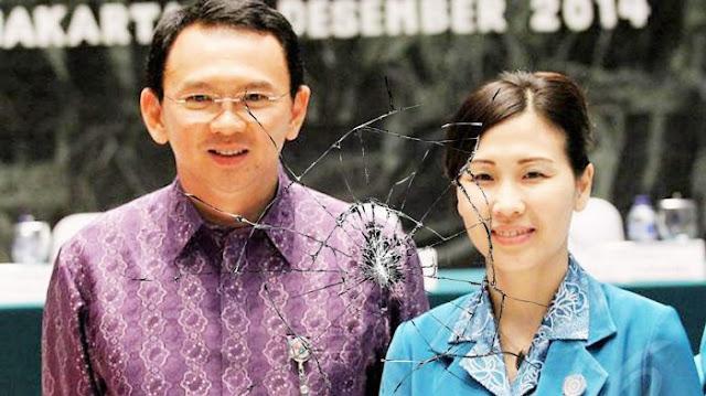 Semoga Dapat Jalan Terbaik! Ini Babak Akhir Kasus Perceraian AHOK - Veronica Tan