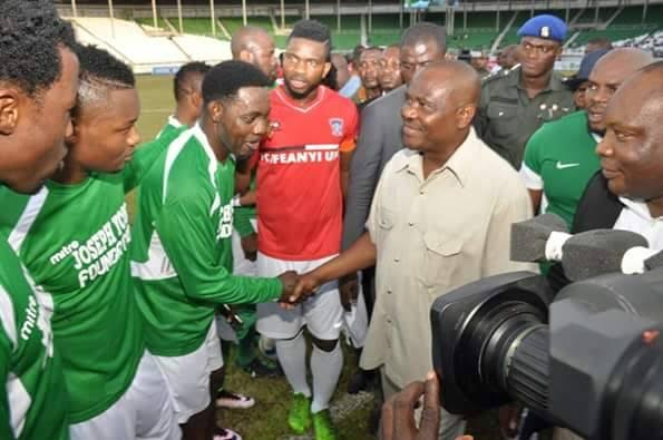 Image result for Kanu, Okocha, Ay