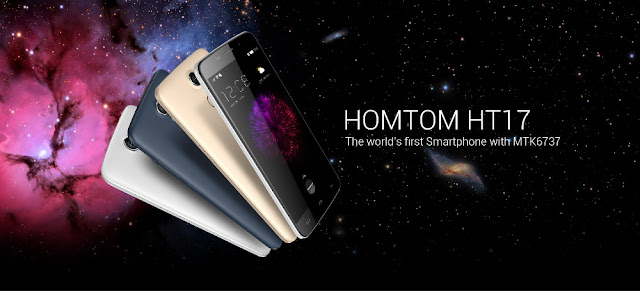 HOMTOM HT17 Phone kenyan Prices And Calculations