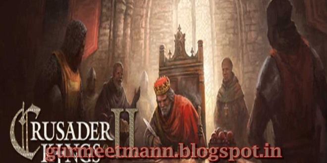 Download Full Ver Pc Games Crusader Kings Ii Conclave
