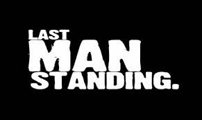 Let's play this quick fun game, guys… Last Man standing WINS