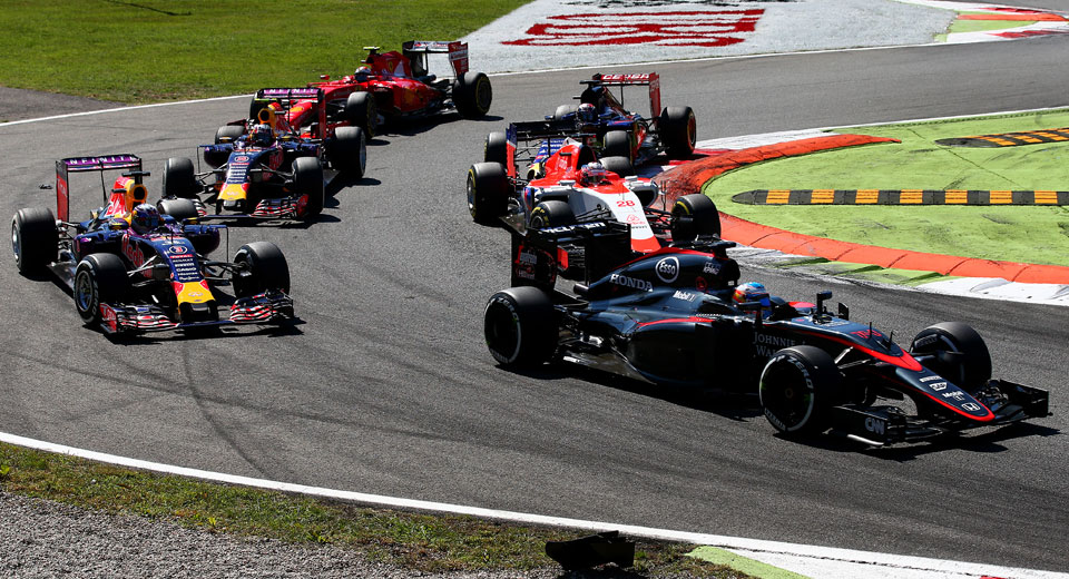 italian grand prix 39 s future secured at monza through 2019. Black Bedroom Furniture Sets. Home Design Ideas