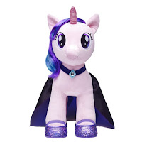 MLP Starlight Glimmer Build-a-Bear Plush
