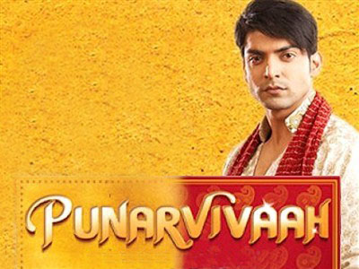 Drama India Punar Vivah ANTV