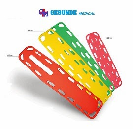 Spinal Board YDC 7A1