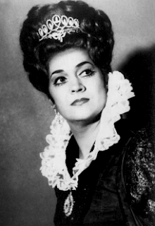 Fiorenza Cossotto is considered among the finest mezzo-sopranos of the 20th century
