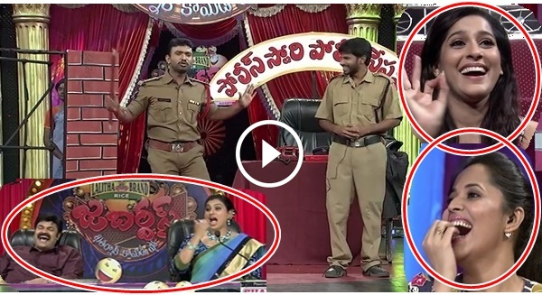 Hilarious Comedy!! Yesterday Abhi  Superb SKIT After Long Time