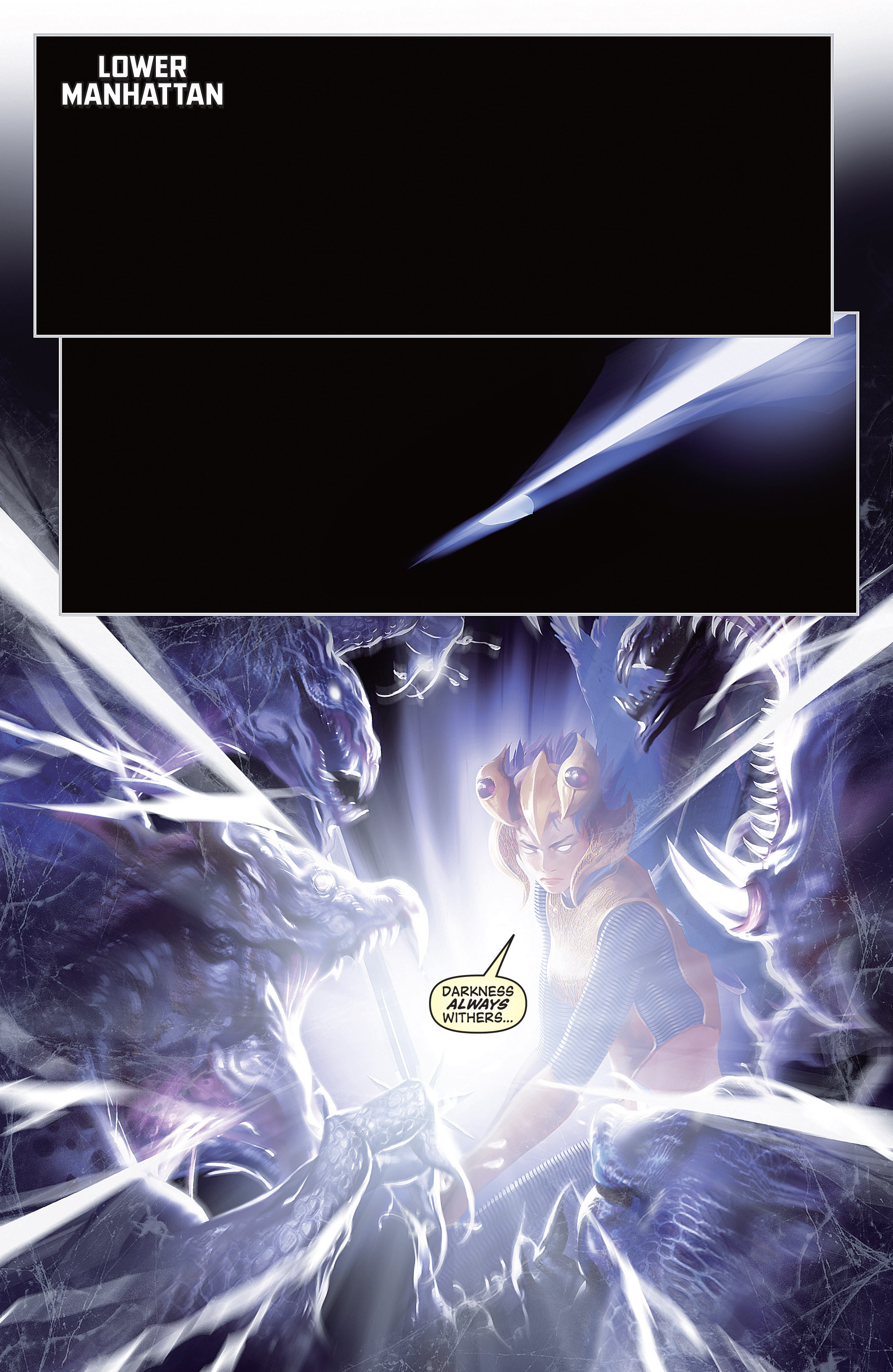 Read online Artifacts comic -  Issue #30 - 4