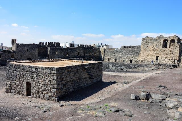 Qasr Al-Azaq