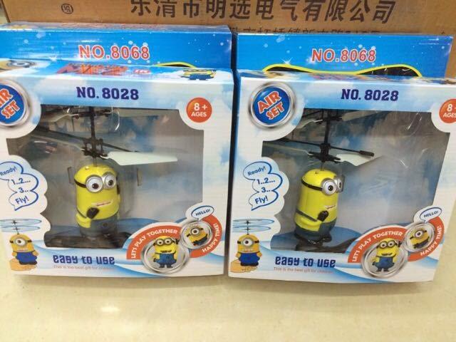 demo boneka minion bisa terbang di youtube klik disini. harga   Rp.  145.000 a04058a105