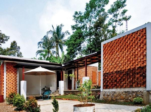 Model Desain Pagar Batu Bata Rumah Minimalis Terbaru dan Terlengkap Model Desain Pagar Batu Bata Rumah Minimalis Terbaru dan Terlengkap