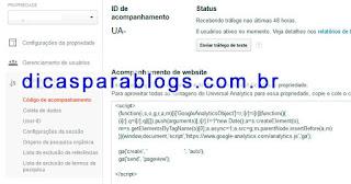 id Google Analytics