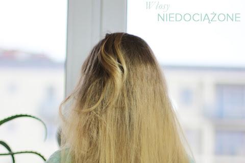 Włosy niedociążone | Bad Hair Day (3) - czytaj dalej »