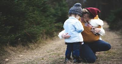 Tips Sederhana Membentuk Anak Cerdas dan Percaya Diri.
