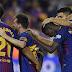 Klasemen Lengkap Liga Spanyol Hingga Pekan Ke-3: Barcelona Berjaya, Real Madrid Melempem