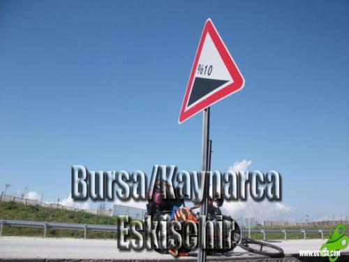 2012/05/14 İç ve Batı Anadolu Turu (3.Gün)