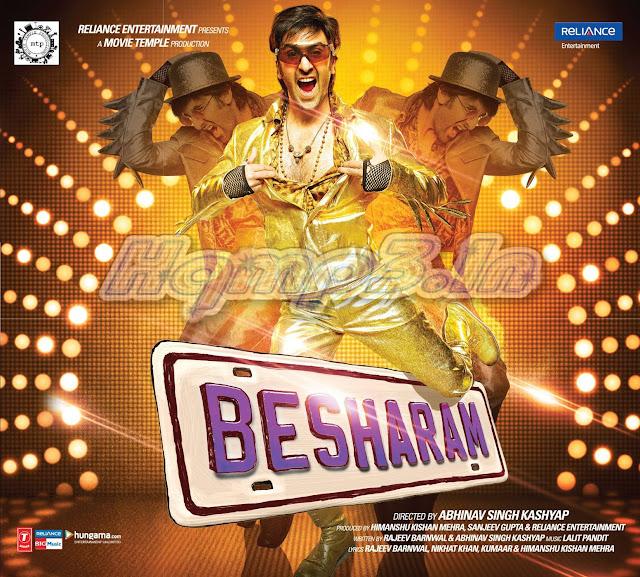 Songs Pk Download Sheh By Singaa: BESHARAM Songs [2013] Hindi Mp3 Songs Free Download