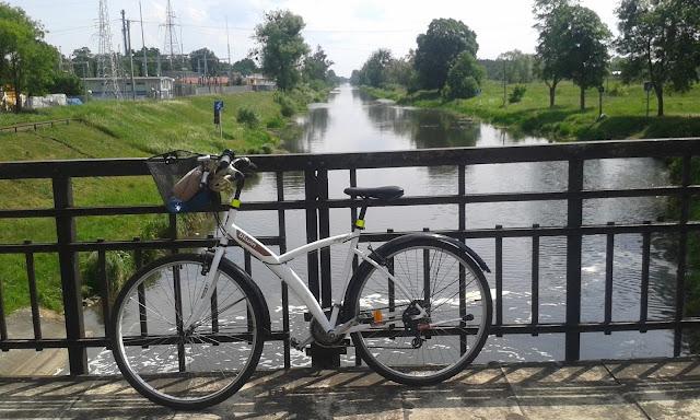 Rower - moja wielka pasja