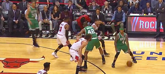 Relive The Celtics' Comeback From Down 0-2 (VIDEO)