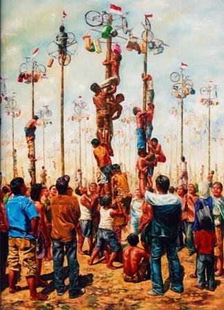 Contoh Asimilasi Budaya Indonesia Dengan Belanda Contoh Up
