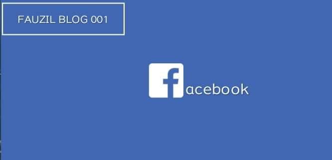 facebook foto ke seluler unggah aplikasi