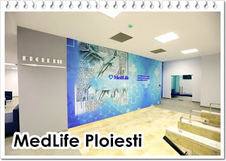 Lista Medici Clinica MedLife Ploiesti