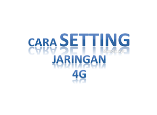 cara membuat jaringan 4g sendiri,cara merubah icon 4g,aplikasi perubah jaringan 4g