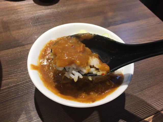 麺屋神兵衛 3口カレー