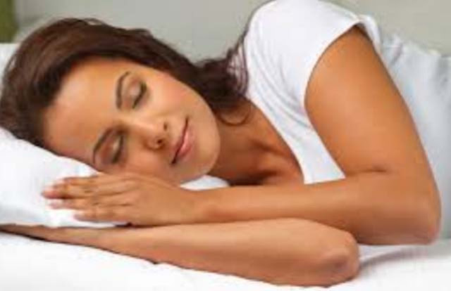 Yogasans To Cure Insomnia Sleeping Problems & disorders