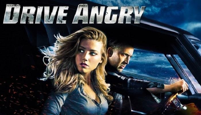 Amber Heard Filmleri - İntikam Yolu - Kurgu Gücü