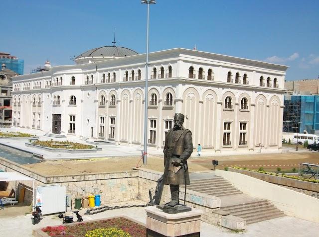 Macedonia to host Luigi Micheletti Award Ceremony