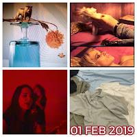 Novedades musicales en Internet febrero 2019