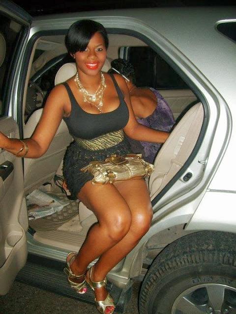 Nude Kenyas 117