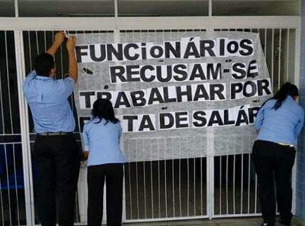 Hospital Ermírio Coutinho pode fechar as portas