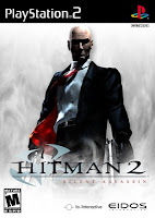 Hitman 2: Silent Assassin [ Ps2 ] { Torrent }