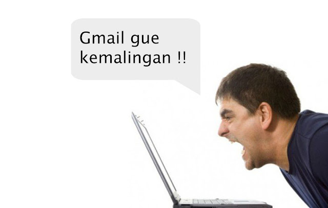 cara ubah password gmail, cara ganti sandi gmail, cara merubah password gmail 2015