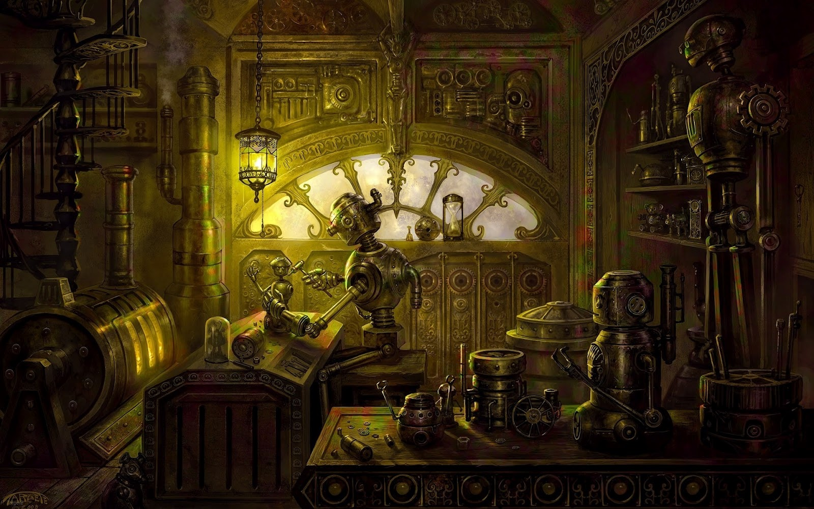 Christian Wallpaper Fall Best Steampunk Wallpapers Hottest Pictures Amp Wallpapers