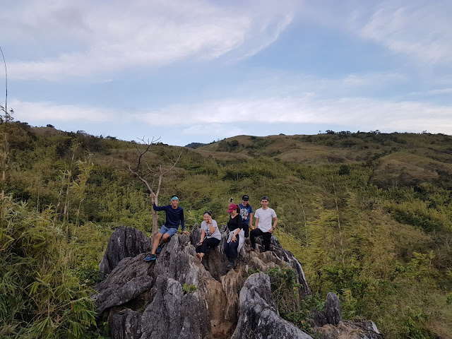 Mahiyaing Bato, Mt Batolusong