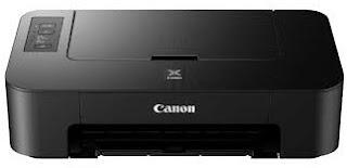 Canon PIXMA TS5110 Treiber Download