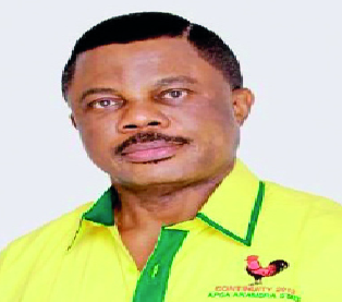 More grassroots support for Obiano