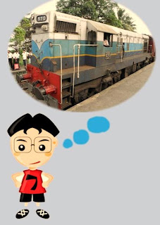 Why Boys love Trains and Girls love Dolls