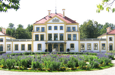Photograph of Fürstenried Palace