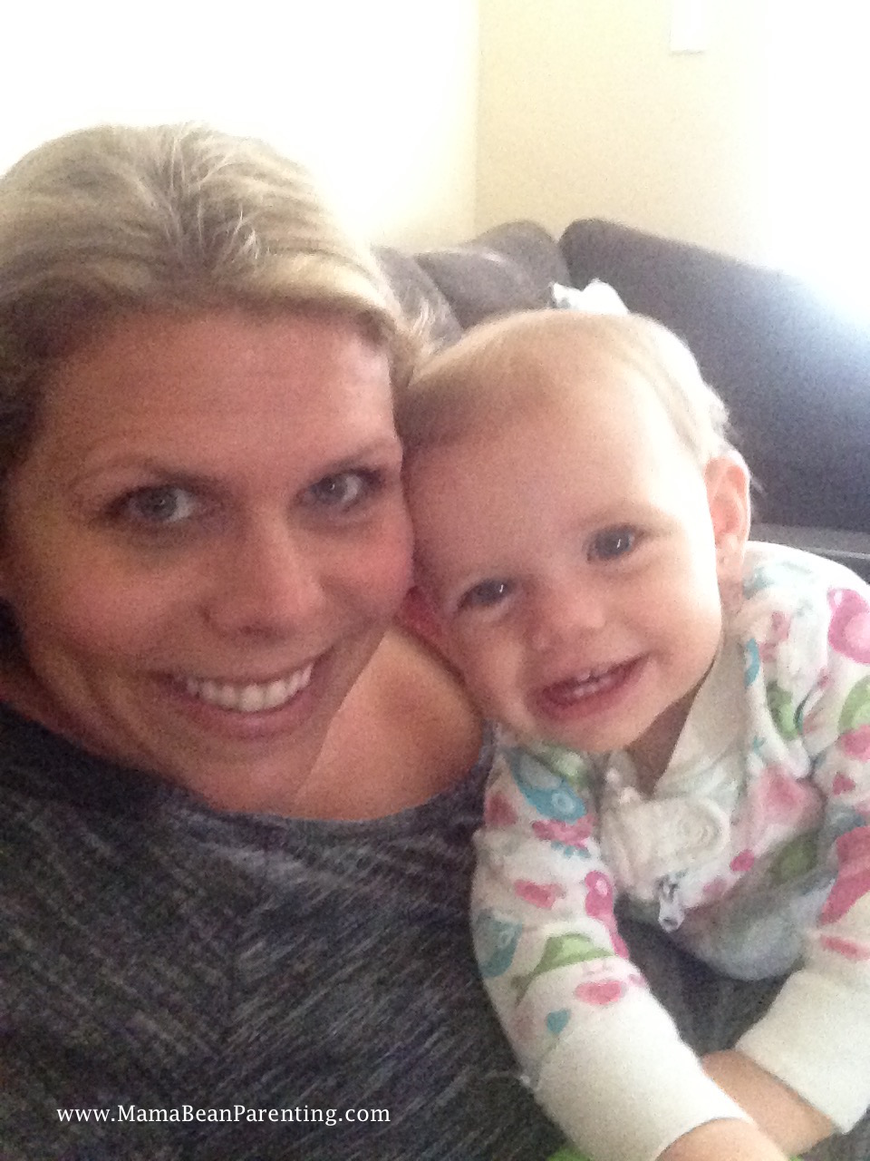 Mama Bean Parenting: Breast Milk at Daycare - One Mom's Fight