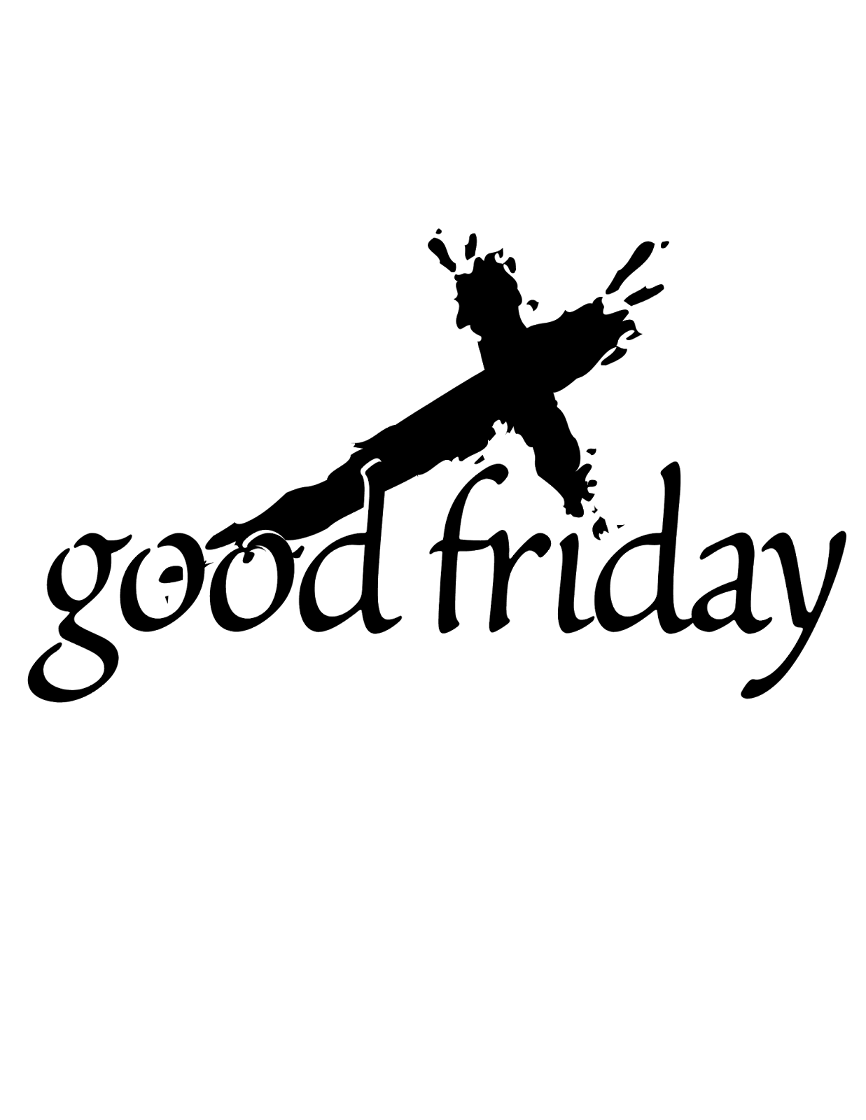 good friday clipart beautiful clipart of good friday 2018 rh wishyouhappyday com good friday clipart religious good friday clipart 2018