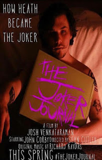 The Joker Journal