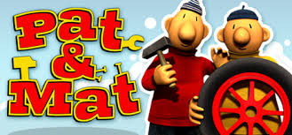 Pat & Mat Pc Game - Pet and Matt Games || Free Game Download