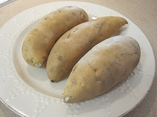 Image result for white fleshed potatoes nigeria