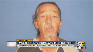 burglar thief